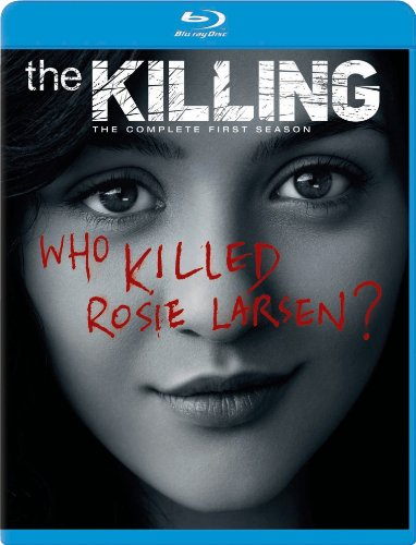 The Killing: Season 1 [Blu-ray]