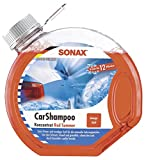 SONAX 217400 CarShampoo Konzentrat Red Summer