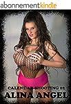 Glamour model Alina Angel - Calendar-...