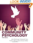 Community Psychology: Fifth Edition