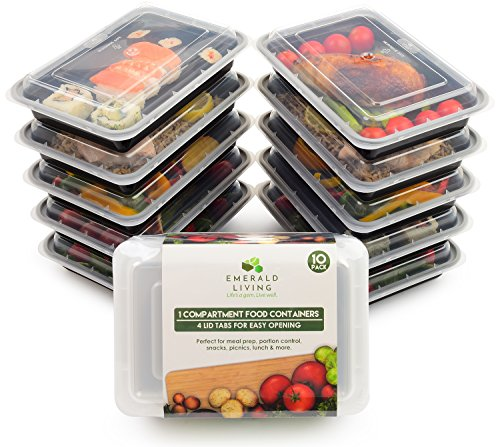 10-pack-1-fach-mahlzeit-prep-container-bento-box-tupperware-set-mit-deckel-spuelmaschine-mikrowelle-