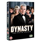 Dynasty - Season 5 [DVD] [1984]by John Forsythe