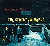 echange, troc Bob Brookmeyer & Jim Hall & Jimmy Raney - Street Swingers