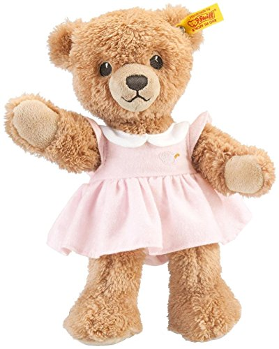 Steiff Sleep Well Bear, Pink front-899779