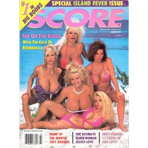 1993 adult magazine