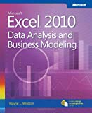 Acquista Microsoft Excel 2010: Data Analysis and Business Modeling