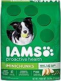 IAMS PROACTIVE HEALTH Adult MiniChunks Dry Dog Food 38.5 Pounds
