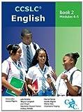 CCSLC English Book 2 Modules 4-5 (1408508931) by Slee, Marian