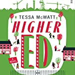 Higher Ed   Tessa McWatt