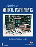 img - for Antique Medical Instruments book / textbook / text book