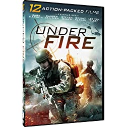 Under Fire - 12 Movie Collection