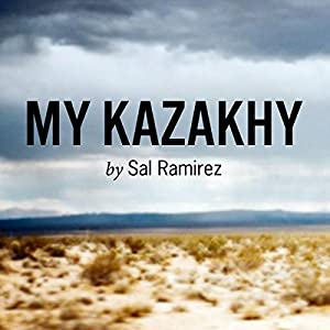 My Kazakhy Audiobook