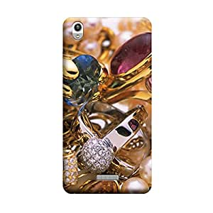 Ebby Premium Printed Mobile Back Case Cover With Full protection For Lava Pixel V1 (Designer Case)
