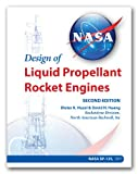 img - for NASA SP-125 Design of Liquid Propellant Rocket Engines (NASA Space Vehicle Design Criteria) book / textbook / text book