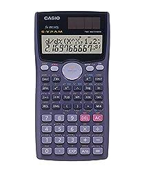 Casio FX-991MS Scientific Calculator (Grey)