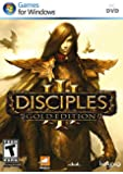 Disciples III Gold - PC