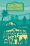 Saving Kabul Corner (The Kabul Chronicles)