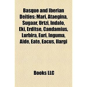 Basque And Iberian Mythology | RM.