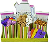 Art of Appreciation Gift Baskets   Totally Tea and Treats Box