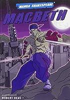 Manga Shakespeare: Macbeth