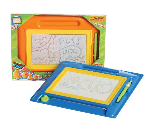 Color Magic Drawing Board