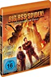 Image de Big Ass Spider [Blu-ray] [Import allemand]