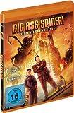 Image de Big Ass Spider [Blu-ray] [Import allemand]