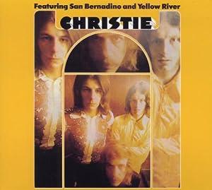 Christie Feat.San Bernardino and Yellow River