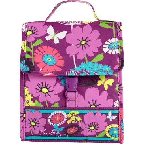 Purple Toddler Backpack