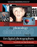 img - for The Photoshop Elements 9 Book for Digital Photographers (Voices That Matter) book / textbook / text book