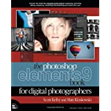 The Photoshop Elements 9 Book for Digital Photographersby Scott Kelby