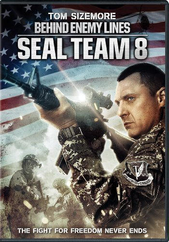 Seal Team 8: Behind Enemy Lines by 20th Century Fox (Seal Team 8 Behind Enemy Lines compare prices)