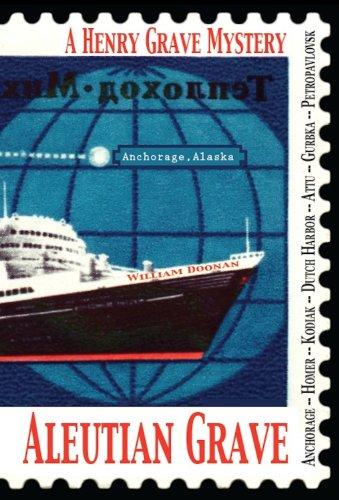 Free Kindle Book : Aleutian Grave