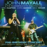 The 70th Birthday Concert