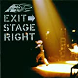 Exit Stage Right