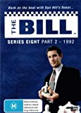 The Bill (ITV Drama) - Series 8 part 2 (DVD) 1992