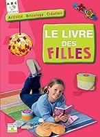 Le livre des filles