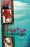 The Keatyn Chronicles: Books 1-3: (Stalk Me, Kiss Me, and Date Me)