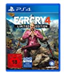 Far Cry 4 - Limited Edition - [Playst...