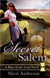 Secret in Salem (Days of Our Lives Novel)