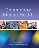 img - for Community Mental Health book / textbook / text book