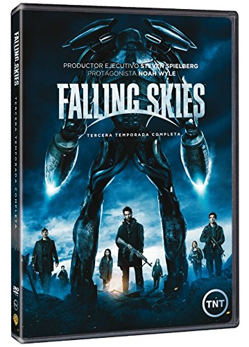 Falling Skies - Temporada 3 [DVD]