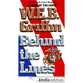 Behind the Lines: Corps Series, Book 7