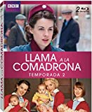 Call the midwife 2 Segunda Temporada [Blu-ray] España