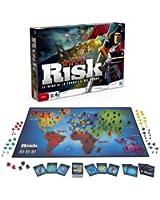 Risk El Juego De Mesa