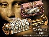 ダヴィンチコード クリプテックス 1/1スケールレプリカ