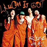 GOLD RUSH♪RIZE