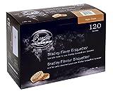 Bradley Smoker Mattonelle per Affumicare Acero 120 nel Pacco