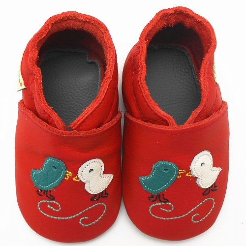 Soft Shoes For Baby front-63161