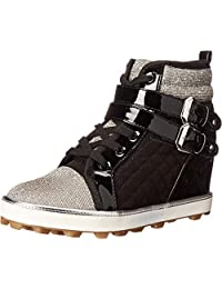 Stuart Weitzman Kids Girl's Ariana Vance (Little Kid/Big Kid)
